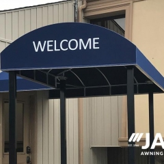 welcome-awning