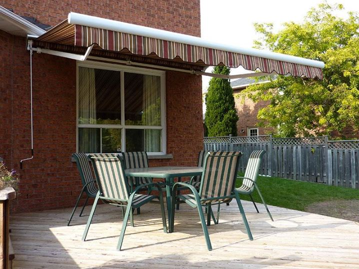 Patio Awning for your Home